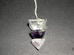 3 Pyramid Pendulum