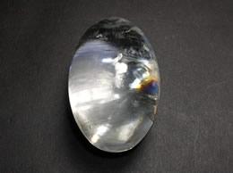 25 gms Crystal Shiva Lingam