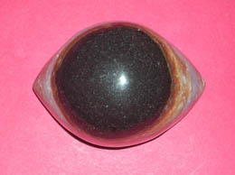 Related 69 mm Agate Eye
