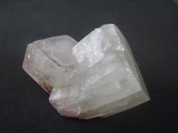 Apophyllite Cube