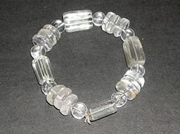 Related Big Crystal Bracelet