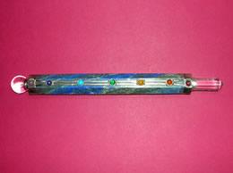 Related 7 Chakra Lapis Lazuli Wand