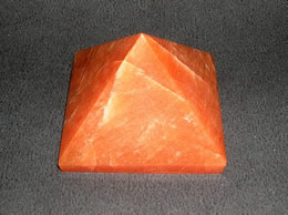 Related Fancy Agate Pyramid 45 mm