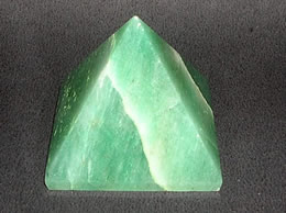 Related Green Aventurine Pyramid 45mm